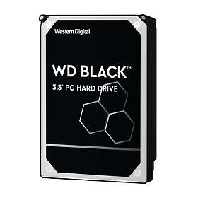 WD Black WD2003FZEX 64Mo 2To
