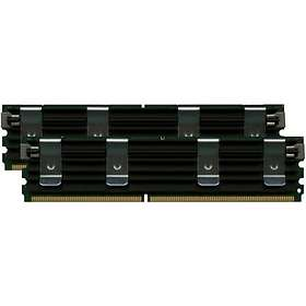 Mushkin DDR2 800MHz Apple 2x4GB (976609A)