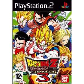 Dragon Ball Z: Budokai Tenkaichi 3 - Collector's Edition (PS2)