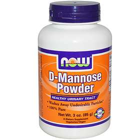Now Foods D-Mannose 85g