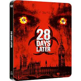28 Days Later - SteelBook (UK)