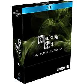 Breaking Bad - The Complete Series (UK)