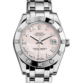 Rolex Datejust Special Edition 81319