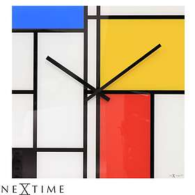 NexTime Times Lines