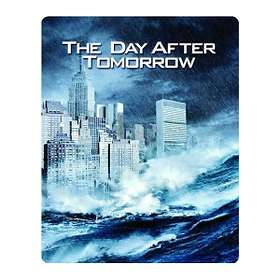 The Day After Tomorrow - SteelBook (UK)