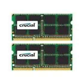 Crucial DDR3 1066MHz Apple 2x4GB (CT2K4G3S1067M)