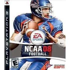 NCAA Football 08 (PS3)