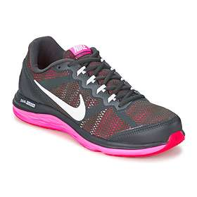 Víctor Aptitud Negociar  Nike Dual Fusion Run 3 (Women's) Best Price | Compare deals at PriceSpy UK