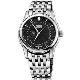 Oris Artelier Small Second 01.744.7665.4054.MB