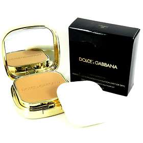 Dolce & Gabbana Perfect Matte Powder Foundation 15g