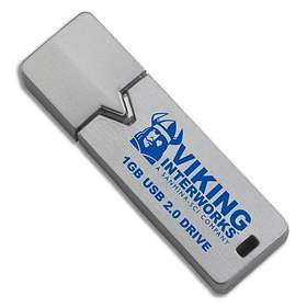 Viking InterWorks USB Drive 1GB