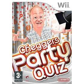 Cheggers' Party Quiz (PC)