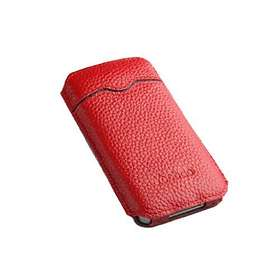 Yoobao Beauty Leather Case for iPhone 4/4S