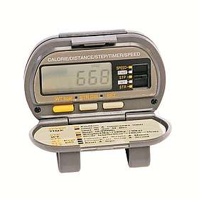York Fitness Pedometer