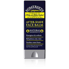 Somersets After Shave Face Balm 100ml