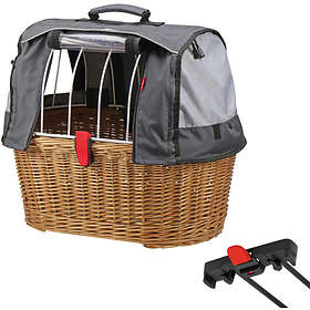 Rixen & Kaul Klickfix Doggy Basket Plus for RT