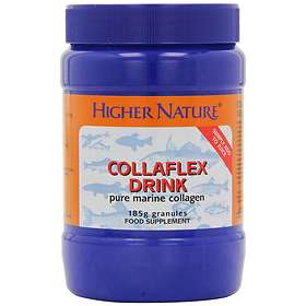 Higher Nature Super Strength Collagen Drink 180g