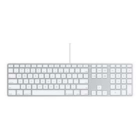 Apple Keyboard with Numeric Keypad (EN)