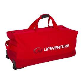 Lifeventure Expedition Wheeled Duffle Bag 120L