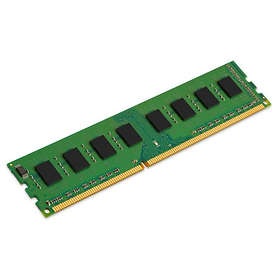 Kingston ValueRAM DDR3L 1600MHz 8GB (KVR16LN11/8)