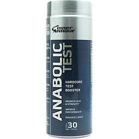 Inner Armour Anabolic Test 120 Capsules
