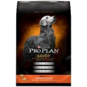 Purina ProPlan Formula Dog Savor Adult 7+ Shreded Blend Chicken & Rice