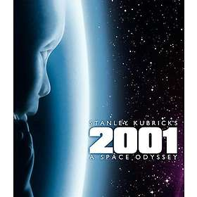 2001: A Space Odyssey - Special Edition (US)