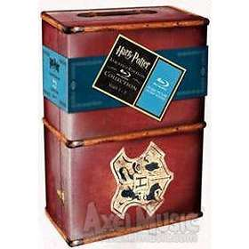 Harry Potter - Limited Edition Giftset: Years 1 - 5 (US)