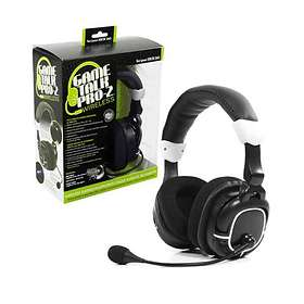 Datel Game Talk Pro-2 Wireless for PS3