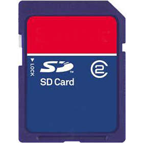 SanDisk Secure Digital 1GB