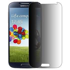 Amzer Kristal 4 Way Privacy Protector Shield for Samsung Galaxy S4