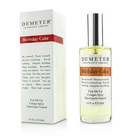 Demeter Birthday Cake Cologne 120ml