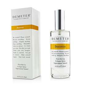 Demeter Beeswax Cologne 120ml