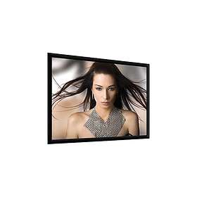 "Screen Research Classic Line Fixed SolidPix White 2.35:1 109"" (254x108)"