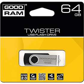 GoodRAM USB Twister 64GB