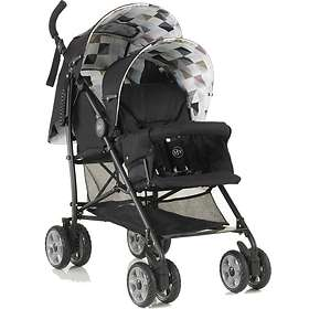 MyChild Sienta Duo (Double Buggy)