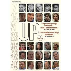 Michael Apted's Up series!