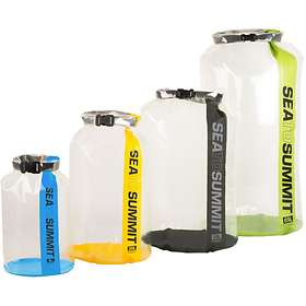 Sea to Summit Clear Stopper Dry Bag 35L