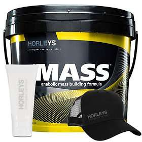 Horleys Awesome Mass 3kg