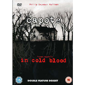 Capote / In Cold Blood (2-Disc)