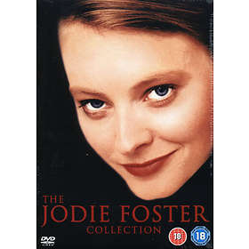 Jodie Foster Collection (5-Disc)