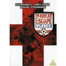 The Great Escape - Limited Edition