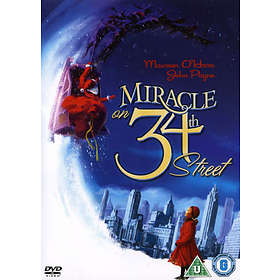 Miracle on 34th Street (Black/White & Colourised) (1947)