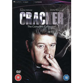 Cracker - Complete Collection (11-Disc)