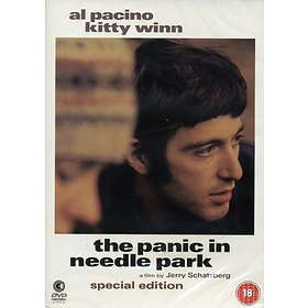 Panic In Needle Park - Special Edition