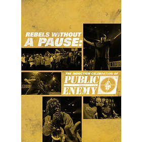 Public Enemy - Rebels Without a Pause: The Inducti
