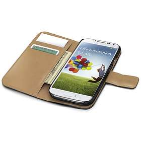 Celly Wallet Case for Samsung Galaxy S4