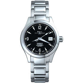 Ball Watch Ohio NM1026C-SJ-BK