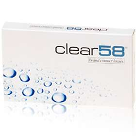 Clearlab Clear58 (6-pack)