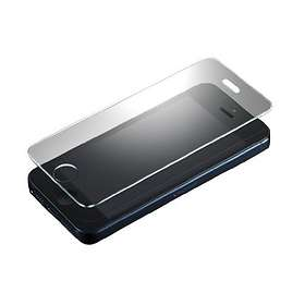 Tuff-Luv Radian 2.5D Tempered Tuff-Glass Topcoat for iPhone 4/4S